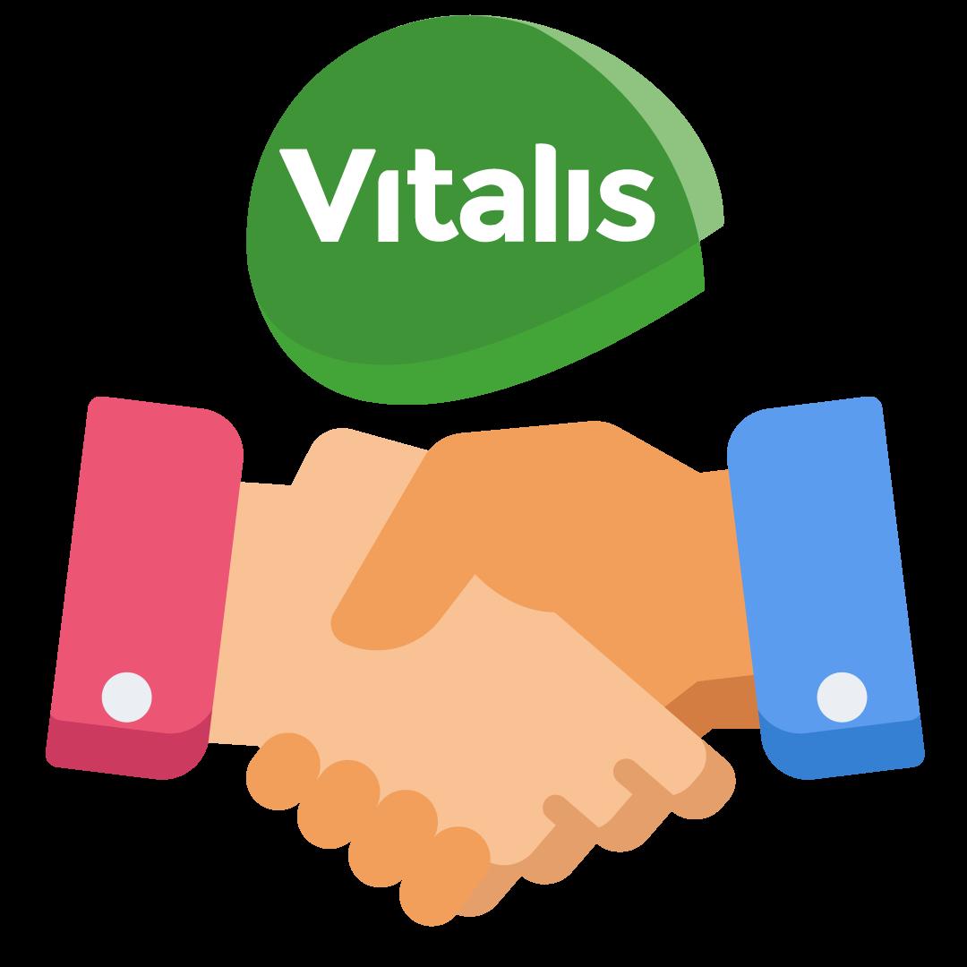 Conociendo a Vitalis